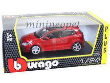 BBURAGO 18-21059 VW VOLKSWAGEN POLO GTI 1/24 DIECAST RED