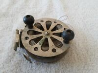 Vintage Pflueger Captian Fishing Reel