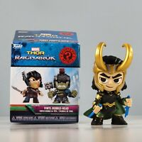 Funko Mystery Mini Marvel: Thor Ragnarok - Loki Vinyl Figure with Packaging
