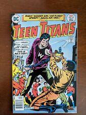 New listing Teen Titans #44 1st Bumblebee 1976 Lot A