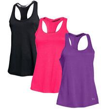 Damen-Sport-Shirts & -Tops aus Polyester
