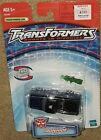 Transformers RID Ironhide exclusive clear blue new sealed robots in disguise