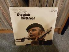 Dietrich Kittner – cabaret politico provenienti dalla Germania (album)