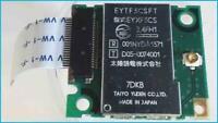 Bluetooth Board Karte Modul Platine Kabel Cable EYTF3CSFT LifeBook E8420