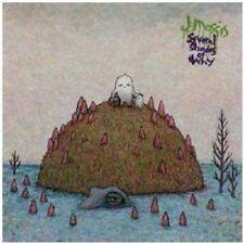 J. MASCIS - SEVERAL SHADES OF WHY  VINYL LP NEW+
