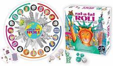 Gamewright Rat-A-Tat Roll Game