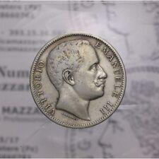 2 Lire 1905 Aquila Sabauda (Regno Ita VE III) MB-BB LOT1672