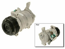 For 2007 GMC Sierra 2500 HD Classic A/C Compressor Valeo 44424WT 6.0L V8