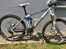 Canyon Nerve AL, Damen, Mountainbike, MTB Fully, Shimano XT, Gr. XS, Fox