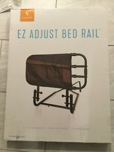 Stander EZ Adjustable Adult Home Bed Rail Swing
