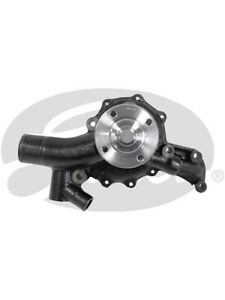Gates Water Pump FOR AUDI 200 44 (GWP3068)