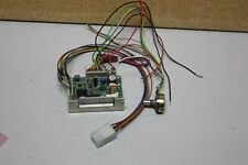 Oriental Motor Brushless DC Motor Drive With Cables AXHD15K