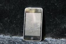 Apple ipod Touch 2nd Generation 8Gb - Black - As Is For Parts