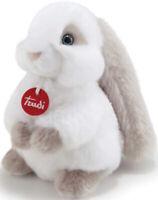 Trudi Rabbit Clemente.  S   Soft Toy Rabbit.  Fluffy Rabbit.  Plush Rabbit