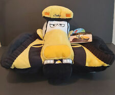 NWT 2014 Rare Pillow Pets Challenger MT875E Farm Tractor Stuffy