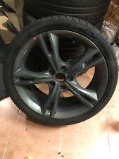 FVP RIM 19 x 8 & Dunlop tyre
