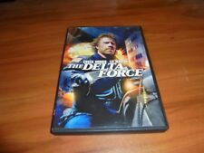 The Delta Force (DVD 2007 Full Frame)  Chuck Norris Used