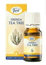 Olio Essenziale Tea Tree Just nuovo 10 ml