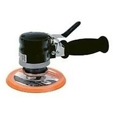 "National Detroit 6"" Dual Action Sander, Non-Vac - EZLS-6"
