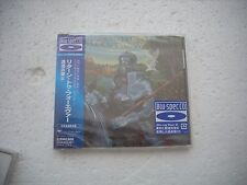RETURN TO FOVERER / ROMANTIC WARRIOR - JAPAN BLU-SPEC CD NEW