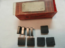 New listing Carbaloy Ceramic Turning Inserts, Sng 634, Grade 460