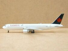 """Canadian Airlines / Air Canada B767-375 """"Transitional Livery"""" (C-FPCA), 1:400"""