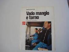 advertising Pubblicità 1972 COCACOLA COCA COLA
