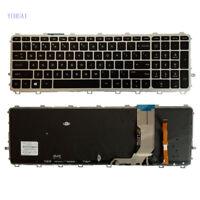 M6-N M6-N010DX OEM HP LCD HINGE COVER KIT SILVER GRD A ENVY M6-N M6-N015DX 4