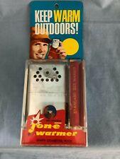 Jon-e Warmer Original Vintage - Standard Size Hand Warmer