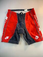 Champion System Womens Performance Blade Tri Shorts Medium M (6545-5)