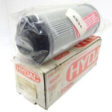 Hydac filtro dell'olio 245602 FILTRI IDRAULICI IDRAULICA OIL FILTRO 0330 R 010 P unused