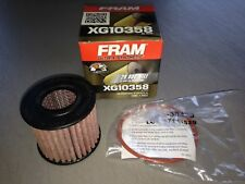 Fram Ultra Synthetic XG10358 Oil Filter fits CH10358 TG10358 57064XP L16311 P960