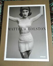 Matthew Rolston Beauty Light, Collector's Edition org. Fotoprint Limited Edition