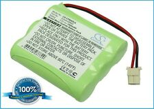 Nouvelle Batterie pour Sanyo tl96551 tl96562 ges-pcf06 ni-mh uk stock