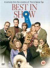 Best In Show [2001] (DVD) Fred Willard, Eugene Levy, Catherine O'Hara