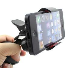 Car Windshield Suction Mount Holder Clip for iPhone 6/7 Galaxy LG Huawei P8/9/10