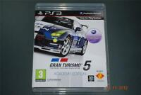 Gran Turismo 5 Academy Edition PS3 Playstation 3 **FREE UK POSTAGE**
