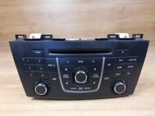 Mazda 5 CW Radio Car CD Autoradio Player Laufwerk