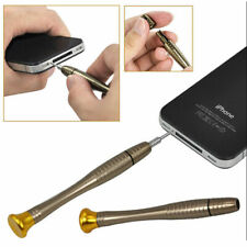 25-Piece Screwdriver Repair Tool Set Fix Macbook Pro Air Iphone X 11 8 Plus Kit