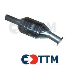 RENAULT MEGANE I 1.9 Diesel 1.9 dT Turbo Diesel 1.9 dTi Turbo Diesel 95-02 Decat