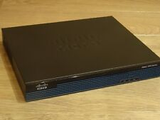 Cisco 1921 1900 Card Router 1921 K9 V05