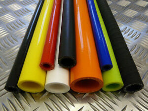 1 Metre Oil Resistant Breather Silicone Hose Universal Silicone (51mm > 102mm) R