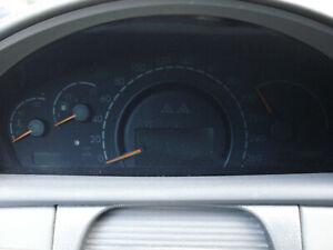 Mercedes W220 Kombiinstrument Komplettausfall - Tacho Reparatur S Klasse