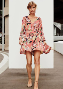 Country Road Playsuit BNWT Size 6