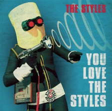 THE STYLES-You Love The Styles (UK IMPORT) CD NEW