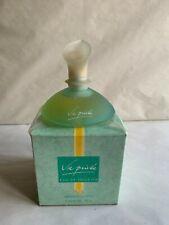 Yves Rocher eau de toilette Vie Privée 75 ml , neuve