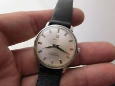 Vintage Tissot Automatic Mens Wrist Watch Stainless Steel