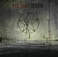 Rush - 2112 - Limited Edition 40th Anniversary Edition 2CD/DVD