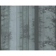AS Creation Forest Trees Pattern Wallpaper Woodland Photo Non Woven Roll 300601