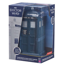Dr/Doctor Who - 13th Doctor Electronic Tardis - Brand New